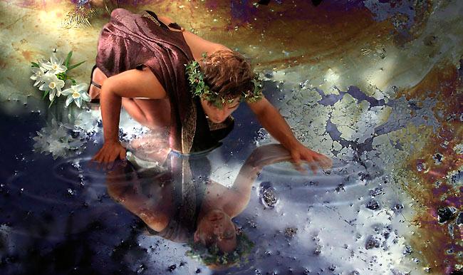 Il mito di Narciso e cosa può insegnarci sulle nostre relazioni