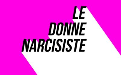 Le donne narcisiste
